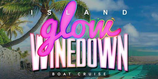 ISLAND GLOW WINEDOWN: Glow Fete On The Lake | Caribana Friday | August 2nd