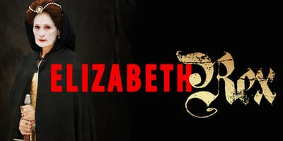 ELIZABETH REX - Community Appreciation Night