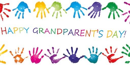 Grandparent's Day Event