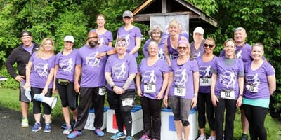 5th Annual Dawn's 5K Dash - Fight Like a Warrior Against Pancreatic Cancer