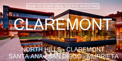 Starting Real Estate Investing - Claremont