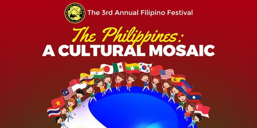 3rd Annual Filipino Festival in Malden