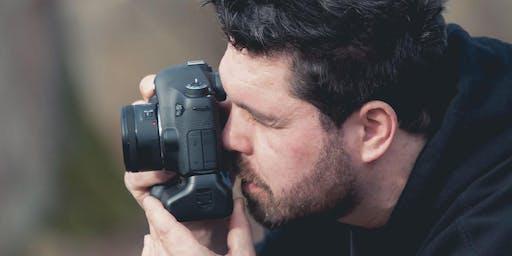 Fotokurs Portraits