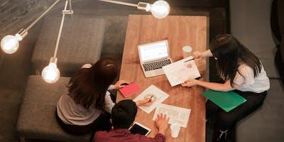 Lernen mit Facebook von Digital Career Institute