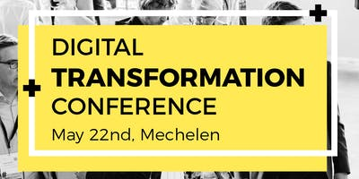 DIGITAL TRANSFORMATION CONFERENCE 2019