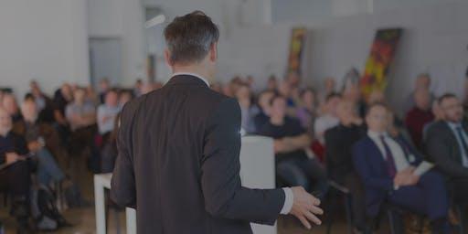 Praxisnachfolgeseminar in Frankfurt