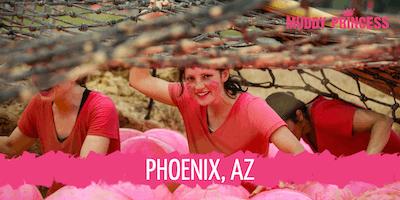 Muddy Princess Phoenix, AZ