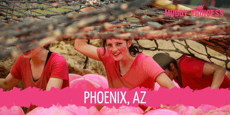 Muddy Princess Phoenix, AZ tickets