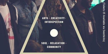 Soul Surge Hangouts tickets