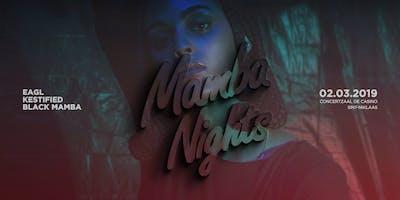 Mamba Nights #6