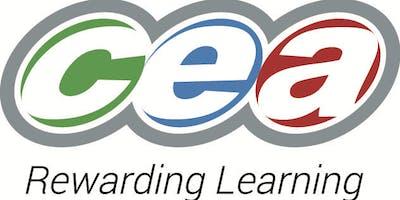 CCEA A2 EEP Webinar A2 Moving Image Arts