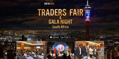 Traders Fair 2019 - South Africa (Financial Event) tickets