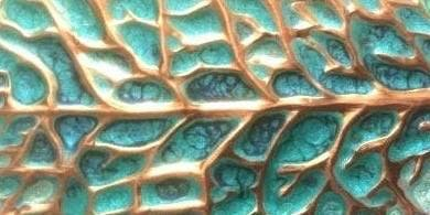 Introduction to Copper Embossing with Dawn Feeney