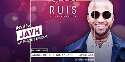 Ruis invites Jayh