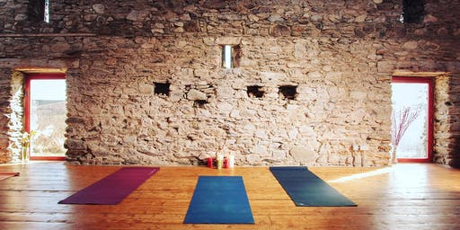 Magical Midsummer Yoga Retreat