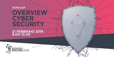 Cyber Security in azienda l Bologna 21 febbraio 2019