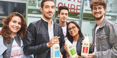 IUSVE - Openday 2019/2020 - Campus di Mestre