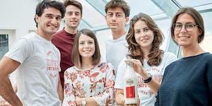 IUSVE - Openday 2019/2020 - Campus di Verona