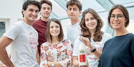 IUSVE - Openday 2019/2020 - Campus di Verona biglietti