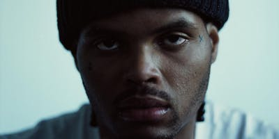 XAVIER WULF (HOLLOW SQUAD) LIVE IN BERLIN