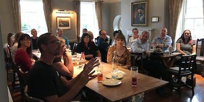 StartUp Disruptors Southampton Meetup & Networking
