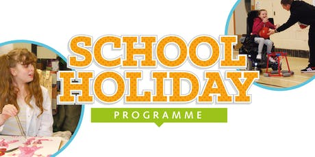 Summer Half Term School Holiday Activities for Disabled Children tickets