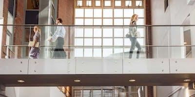 Välkommen på informationsmöte om IHM:s utbildningar parallellt med jobb