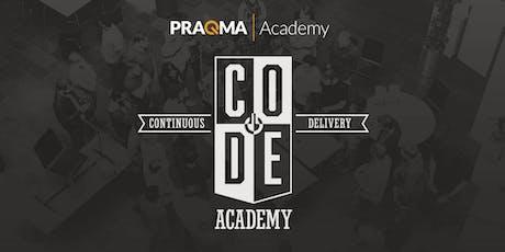 Continuous Delivery Academy 2019 - Copenhagen tickets