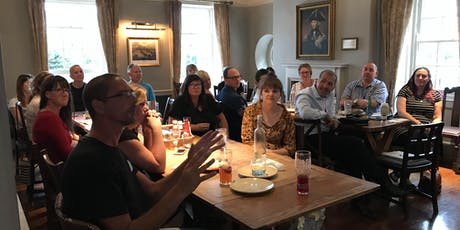 StartUp Disruptors Portsmouth Meetup & Networking  tickets
