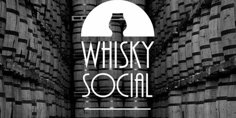 The Whisky Social - Dundee 2019 tickets