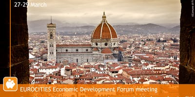 EUROCITIES EDF Spring meeting 2018 in Florence