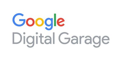 Google Digital Garage: Marketing & Media skills