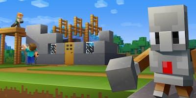 Minecraft per la scuola - Ancona