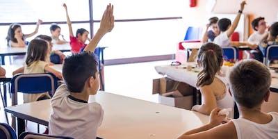 Promuovere le competenze sociali ed emotive nella scuola primaria - Ancona
