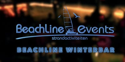 Apres Ski Feest BeachLine Winterbar