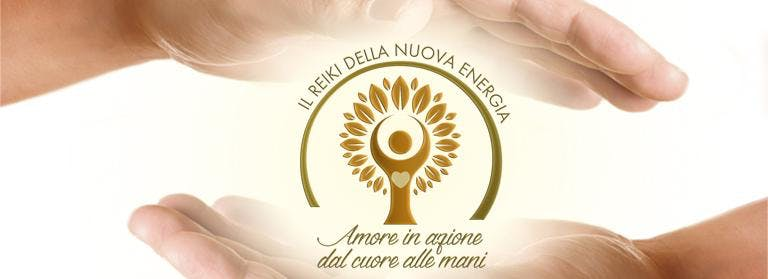 seminario IL REIKI DELLA NUOVA ENERGIA - Roma