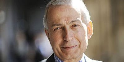 Tent Talks - Frank Field MP