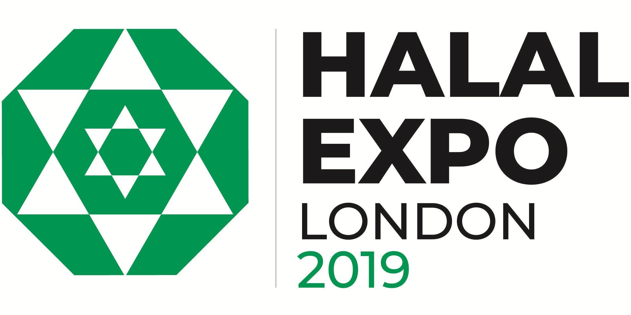 HALAL EXPO LONDON 2019