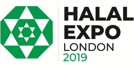 HALAL EXPO LONDON 2019 tickets