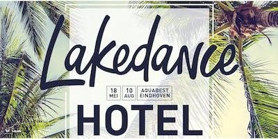 Lakedance Hotel Package 18 mei 2019