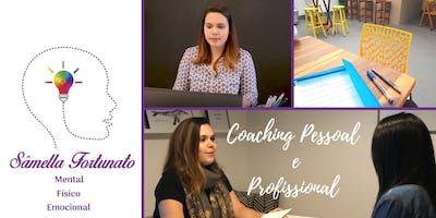 Coaching Pessoal, Profissional e Carreira