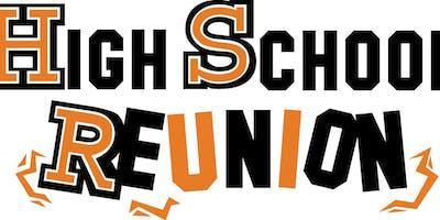 Morristown-Hamblen High School East Class of 1999 Reunion