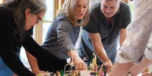 Certification Training with LEGO® SERIOUS PLAY®...