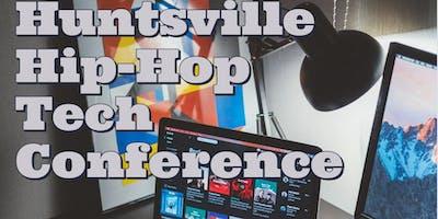 Huntsville Hip Hop Tech Conference
