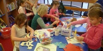 Family Craft Club Lancaster