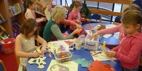 Family Craft Club (Lancaster) tickets