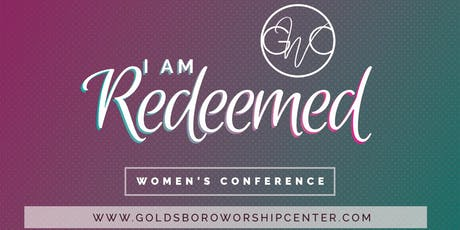Redeemed 2020 Women's Conference tickets