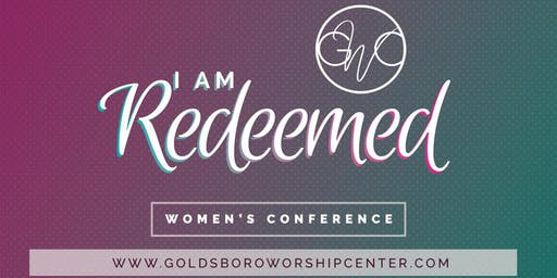 Redeemed 2020 Women's Conference