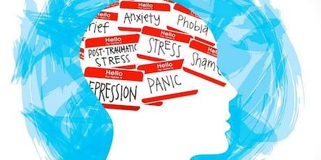 Mental Health First Aid Basic tickets