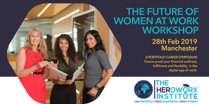 The Future of Women at Work - Design and Future-Proof...